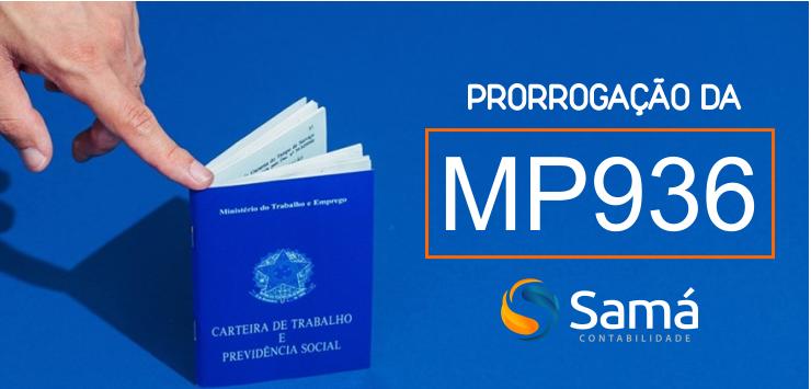 Redução de salários e a prorrogação da MP936